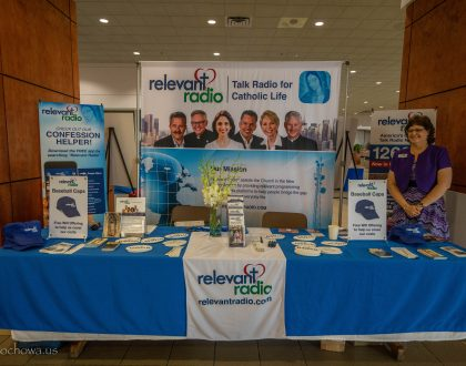 Elevate - Relevant Radio National Conference