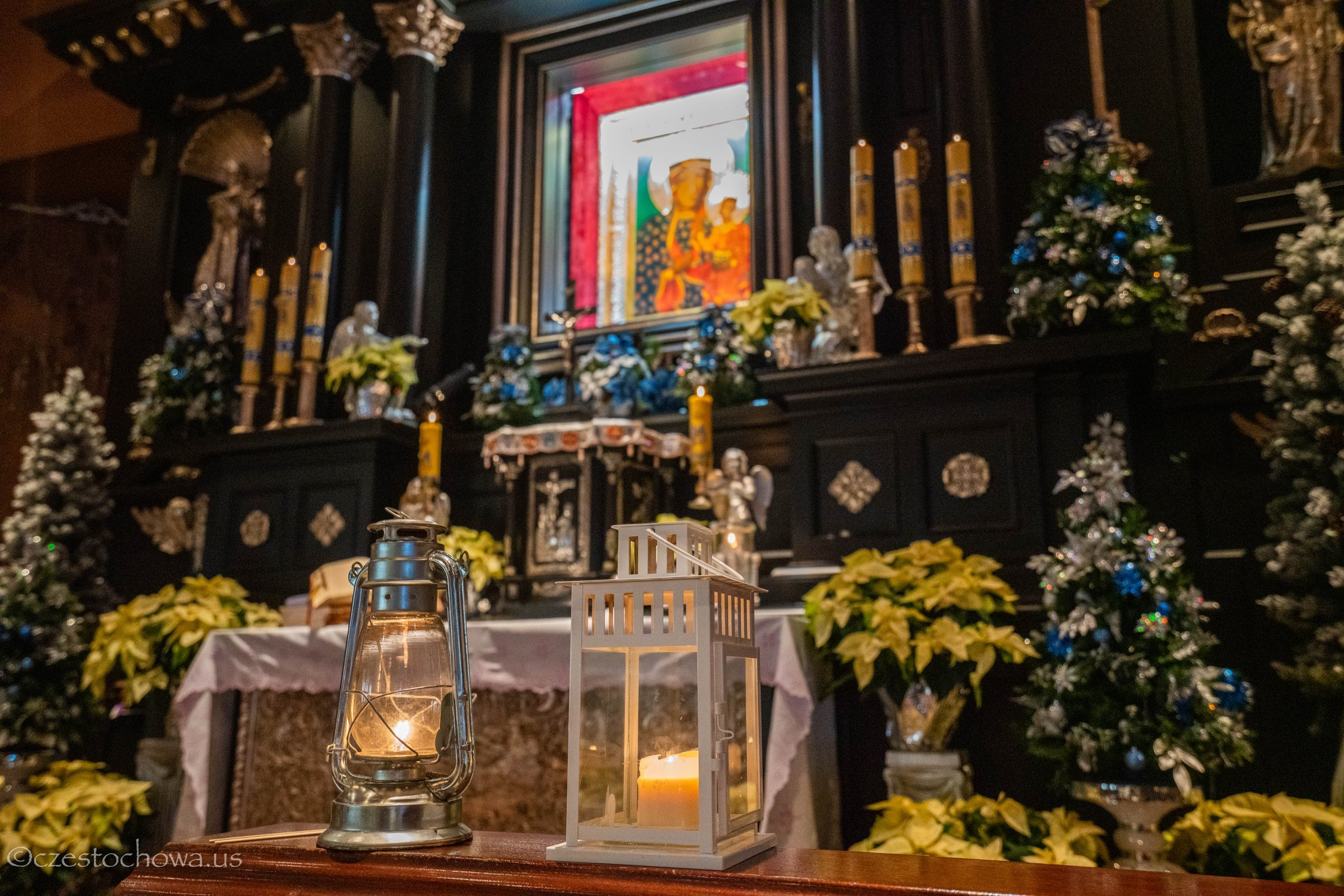 Peace Light of Bethlehem
