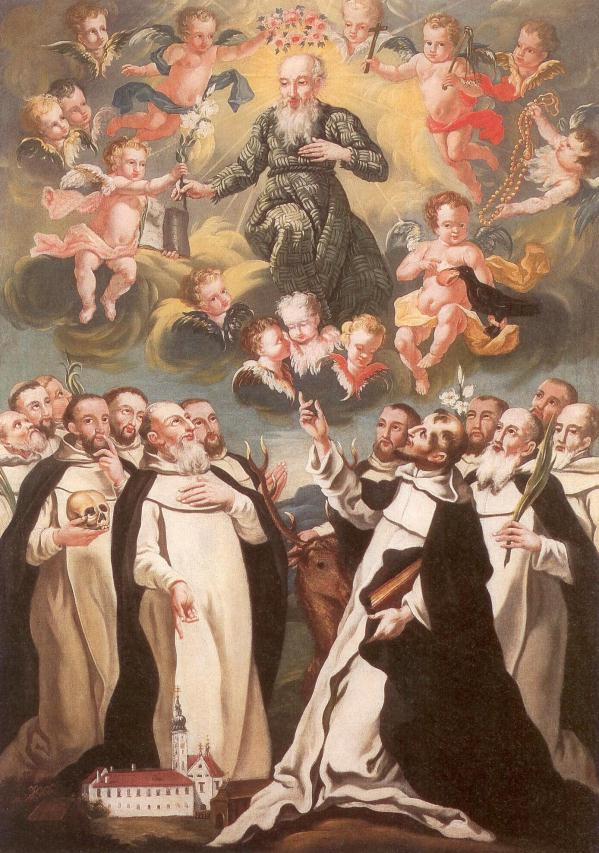 Memorial of All the Saints of the Pauline Order