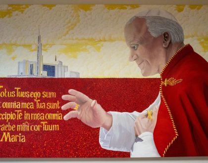 Celebrations in Honor of St. John Paul II